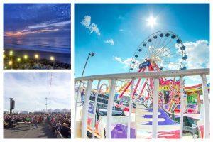 Collage Ocean City