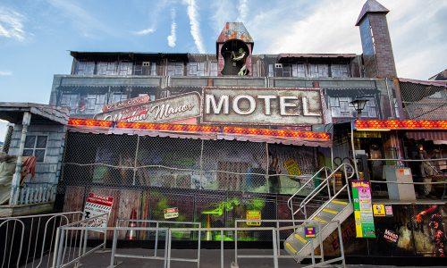 Motel 1 Min