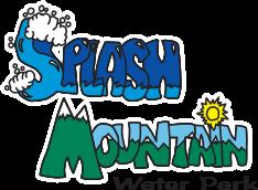Splash Mountain Logo