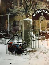 Morbid Manor Easter 1985